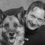 Bert van Straten, Adviseur zwerfhonden