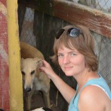 Joyce Broekman, Vrijwilliger
