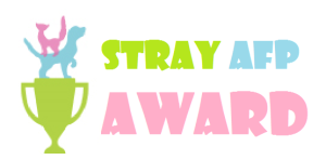 Stray AFP award