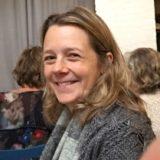 Marieke Hoffmann, penningmeester