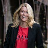 Petra de Vries, bestuurslid