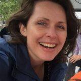 Stephanie Engel bestuurslid
